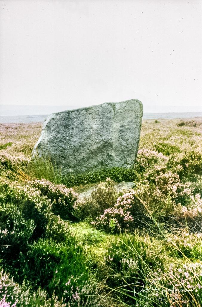 Traverse Moor stone