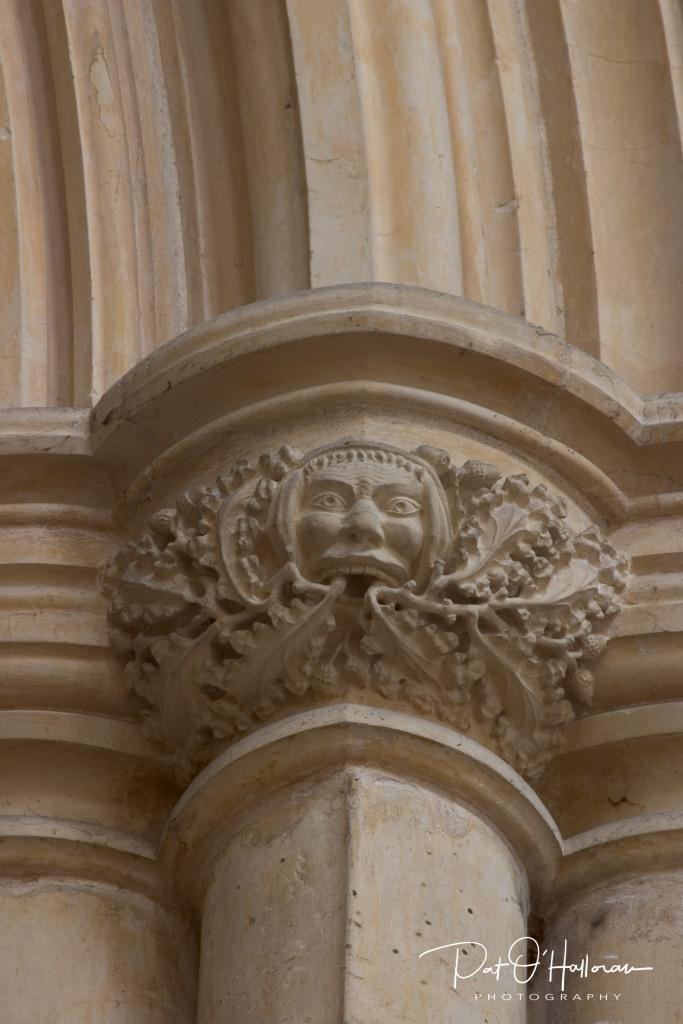 Beverley Minster capital