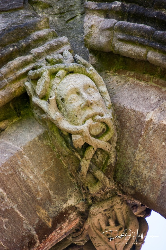 Fountains Abbey disgorger.